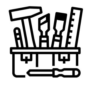 presse e fustellatrici per laboratori