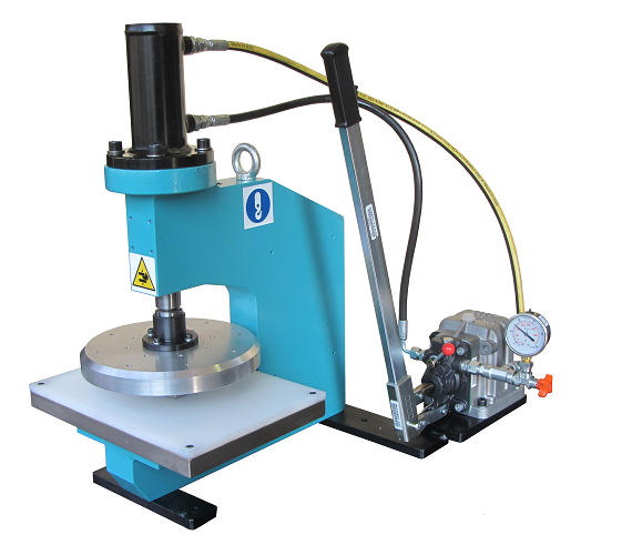 POE50 electromechanical press