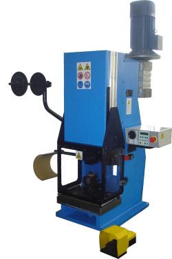 Presse elettromeccaniche fino a 15 tonnellate